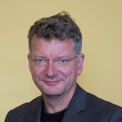 Professor Rob Barton