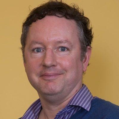 Professor Chris Greenwell