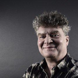 Professor James Moore