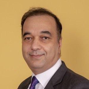 Dr Zakaria Almsherqi