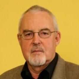 Professor Atholl Anderson