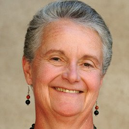 Professor Jane Buikstra