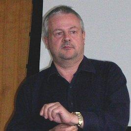Professor John Dupré