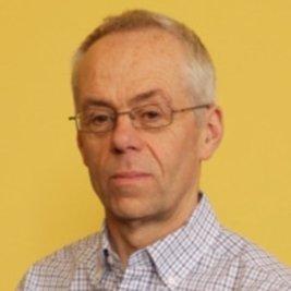 Professor Donald MacKenzie
