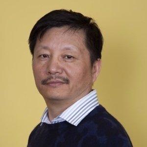 Professor Hailiang Dong