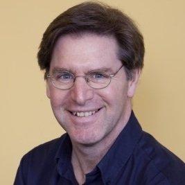 Dr Andrew Crumey