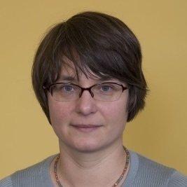 Dr Anna Maerker