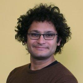 Dr Arun Saldanha