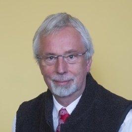 Dr Robert Fosbury