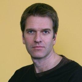 Professor Charles Fernyhough