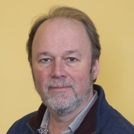 Dr David Dryden