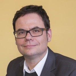 Dr David M Pritchard