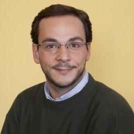 Dr Fabio Zampieri