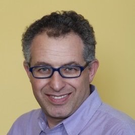Dr Jonathan Ben-Dov