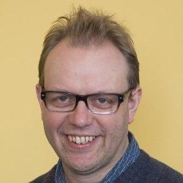 Dr Jon Hesk