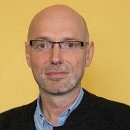 Dr Jörg Kreienbrock