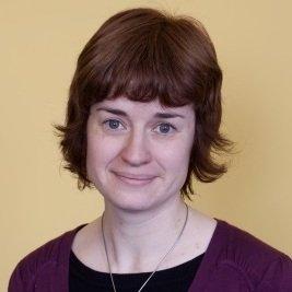 Dr Kathryn Banks