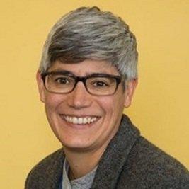 Dr Kathryn Yusoff