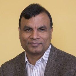 Dr Kalyan S Perumalla