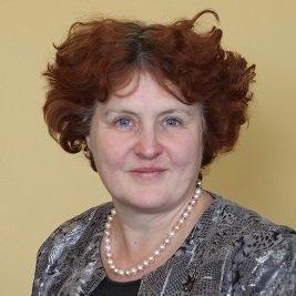 Dr Mary Manjikian