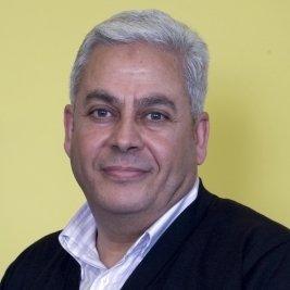 Dr Muhammad Saidam