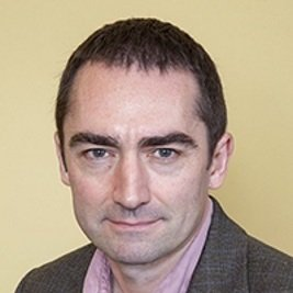 Dr Simon Prosser