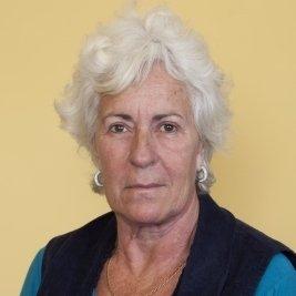 Dr Sandra Escher