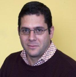 Dr Shlomi Dinar