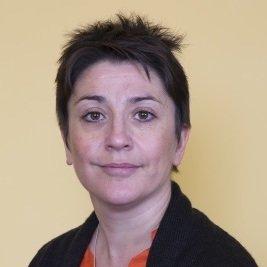 Dr Stephanie Portet