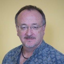 Dr Timothy Edensor