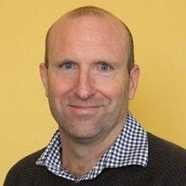 Dr Tom Murray