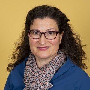 Dr Laura Forlano