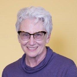 Frances Morphy