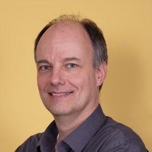 Professor Jurriaan Huskens