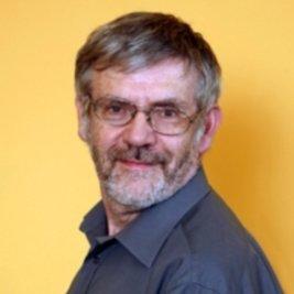 Professor John Haslett