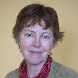 Lesley Chamberlain