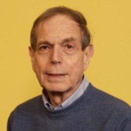 Professor Martin Harwit