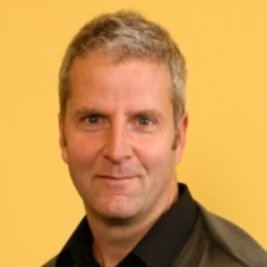Professor Michael Pryke