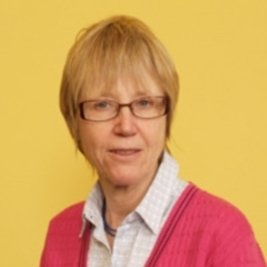 Professor Nancy Cartwright