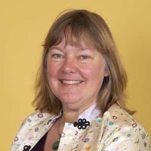 Professor Bronwen Neil