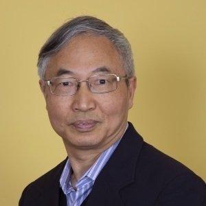 Professor Jing-Bao Nie