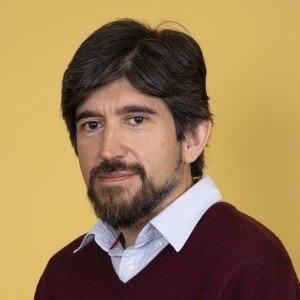 Professor Nelson Padilla