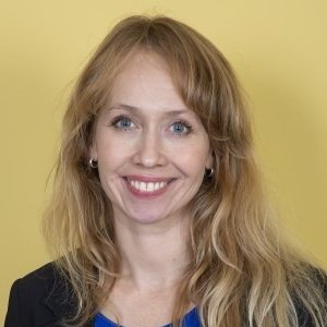 Ms Johanna Poutanen