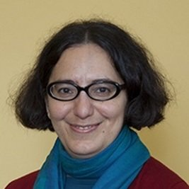 Professor Alia Al-Saji
