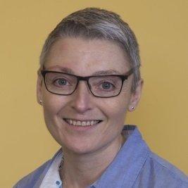 Professor Anna McCarthy