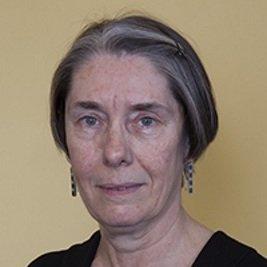 Professor Alison Wylie