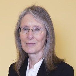 Professor Alice Hills
