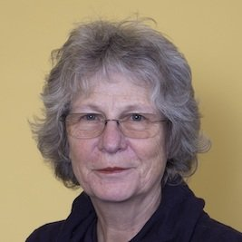 Professor Barbara Adam