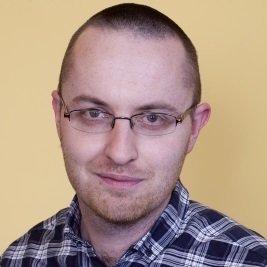 Professor Ben Anderson