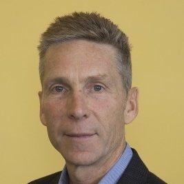Professor Brian Belcher